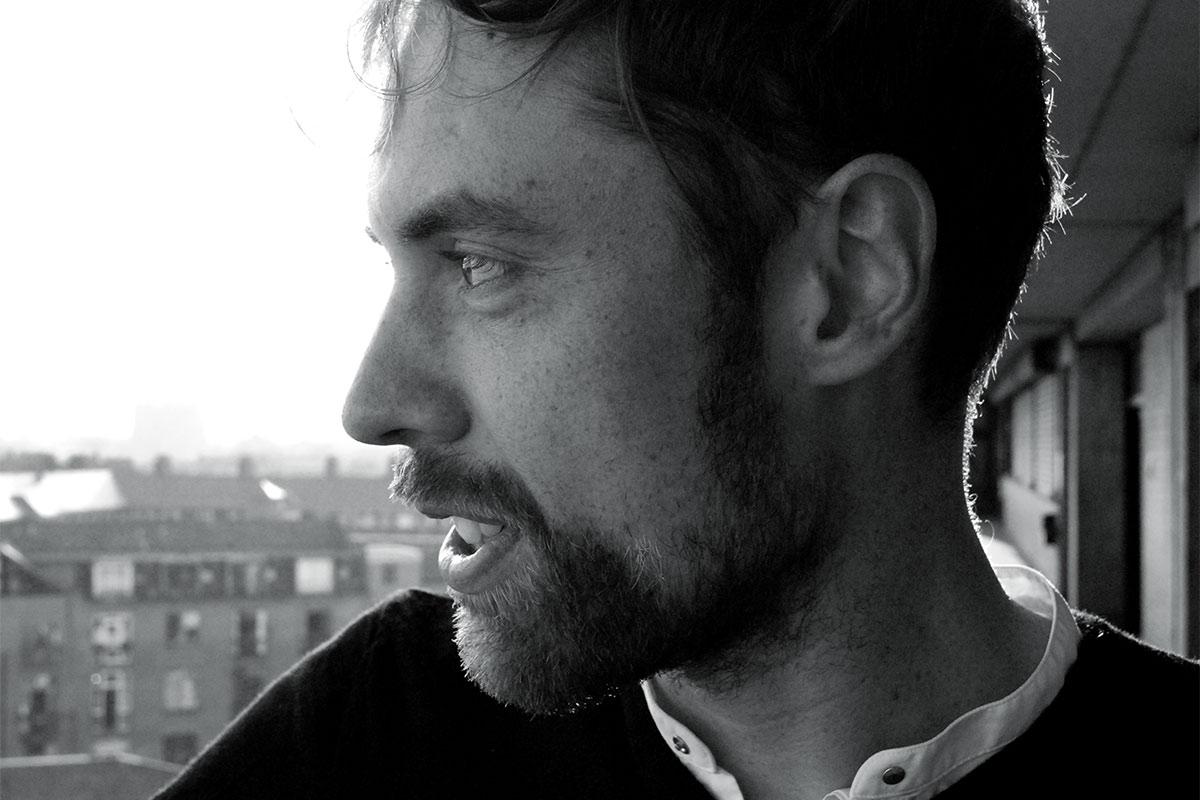 Dr. Jakob Huber
